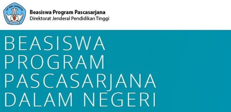 Pendaftaran Gelombang III Beasiswa BPP-DN Tahun 2014