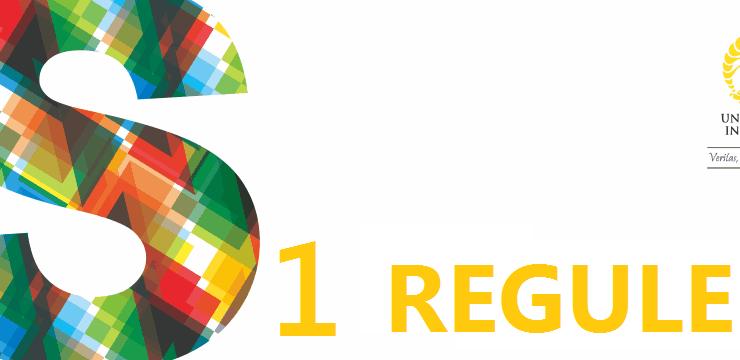 UKT Sarjana Reguler 2017