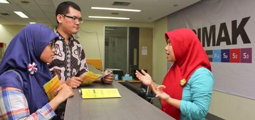 Tanya Jawab Penerimaan Mahasiswa Baru UI