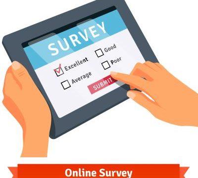 Survey Layanan Penerimaan Mahasiswa Baru 2018